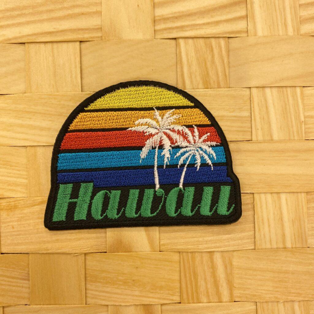 ハワイアンワッペン 30457-②