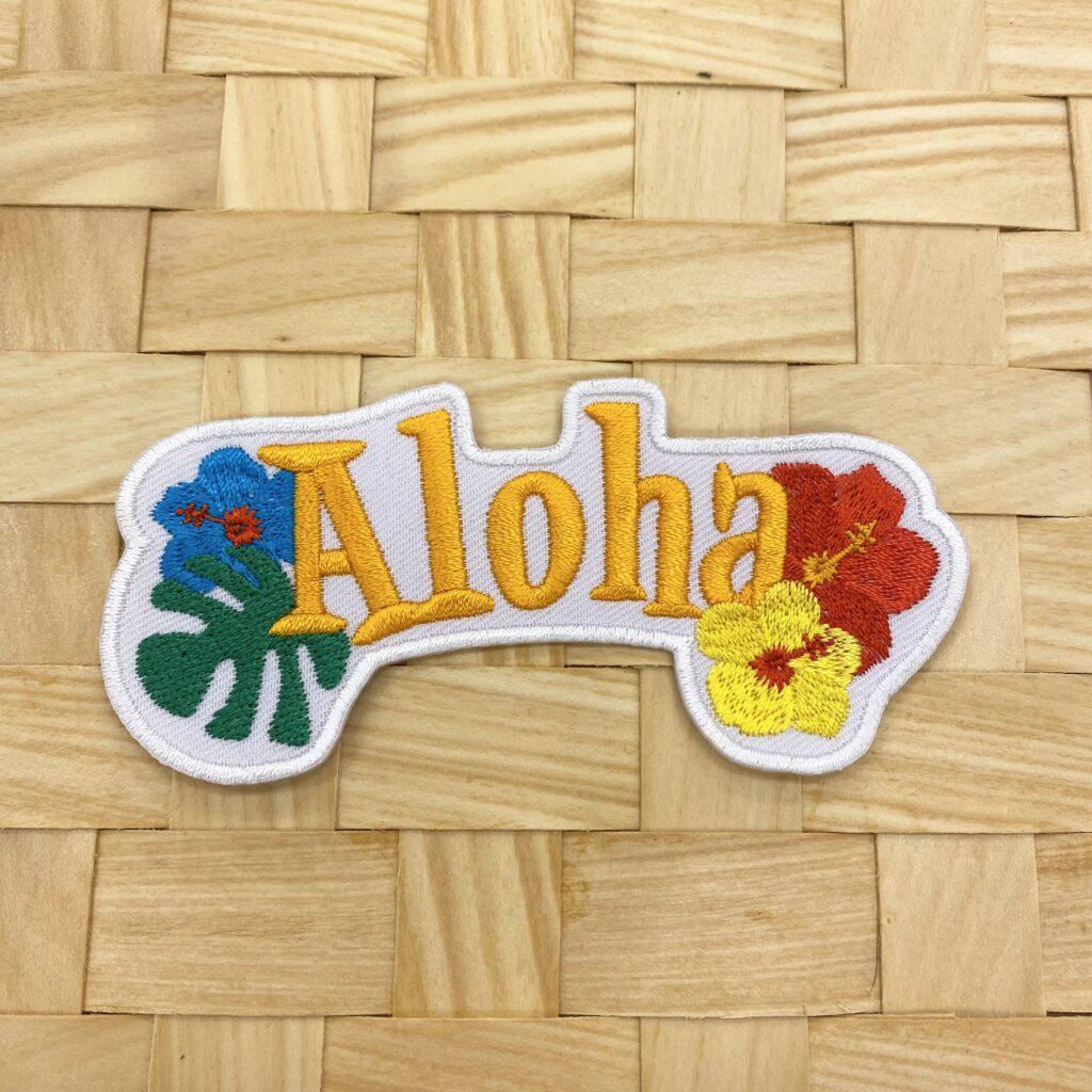 ハワイアンワッペン 30457-⑥