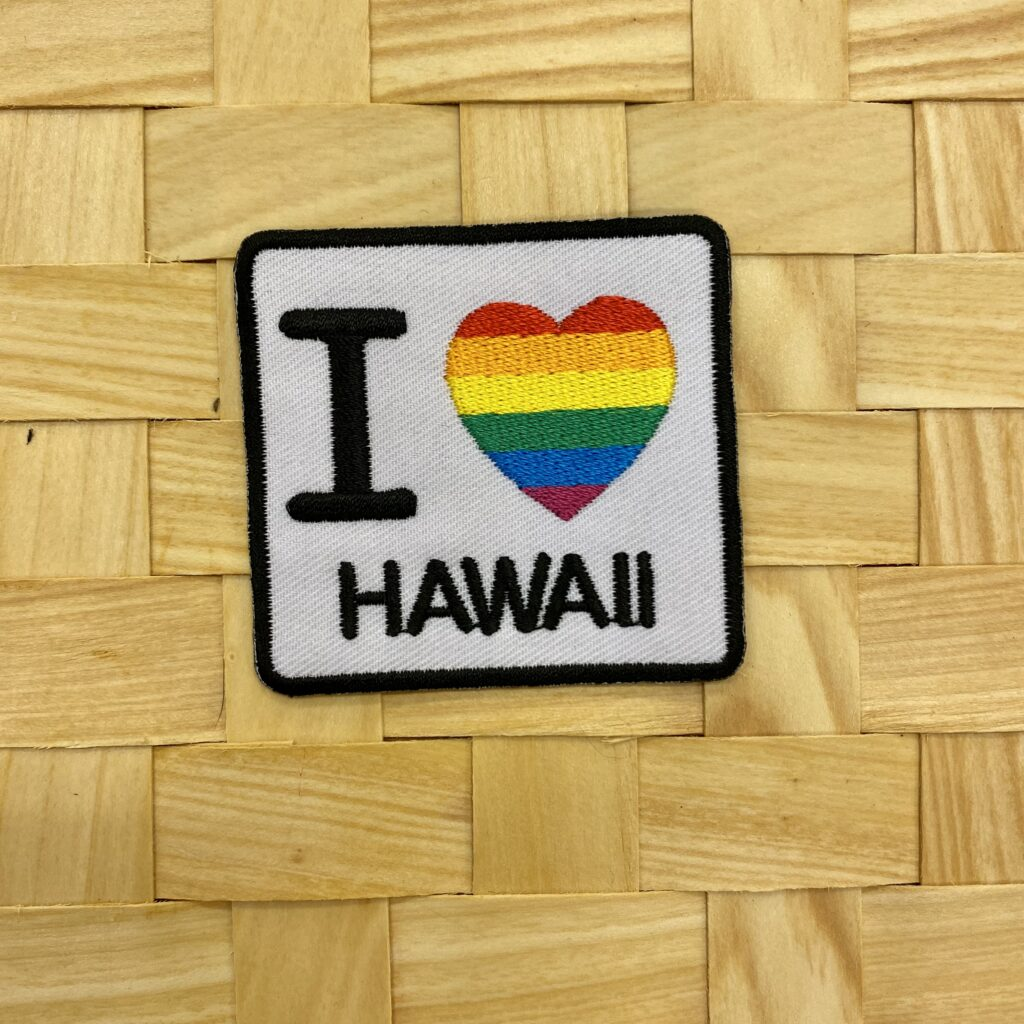 ハワイアンワッペン 30457-⑧