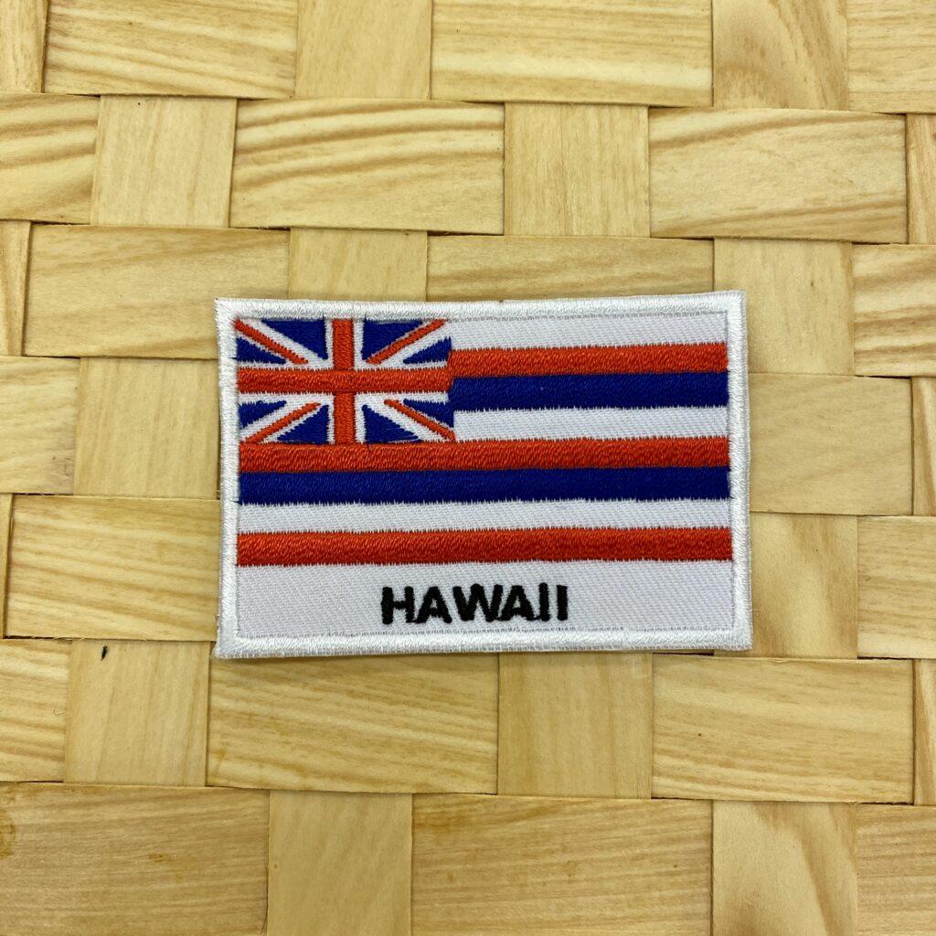 ハワイアンワッペン 30457-⑨