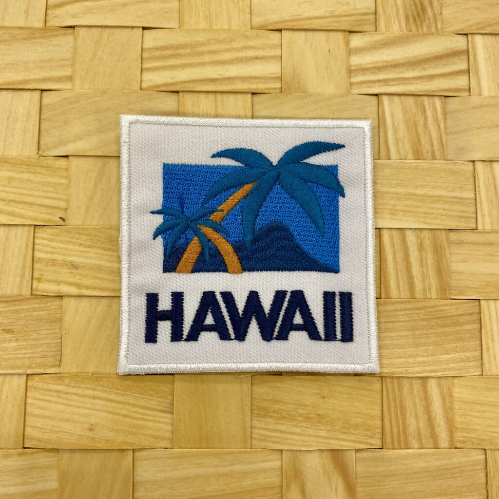 ハワイアンワッペン 30457-⑪