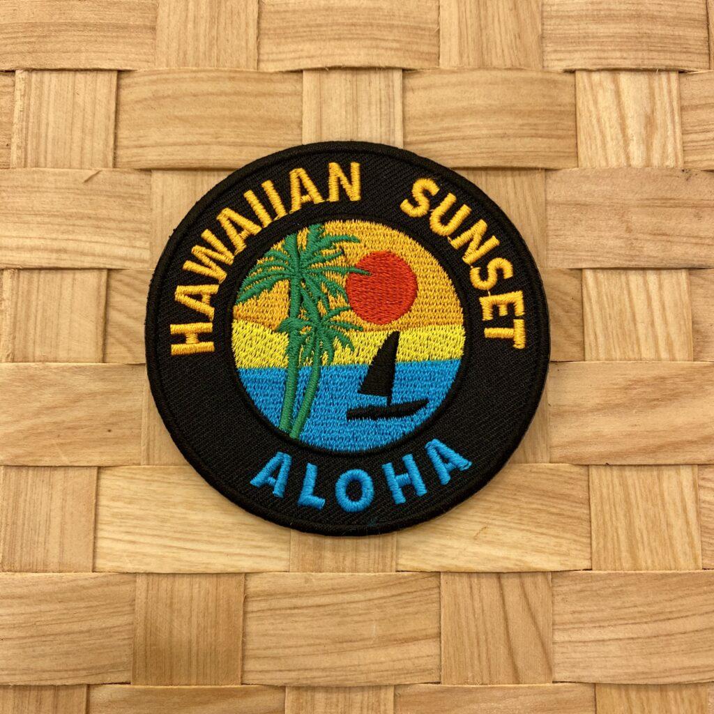 ハワイアンワッペン 30457-⑲